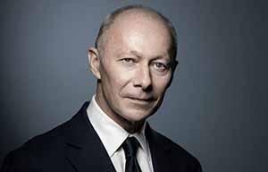 Thierry Bolloré, un français pour diriger Jaguar Land Rover
