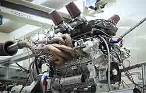 Avec son V12, Gordon Murray prouve que le moteur essence a encore du potentiel