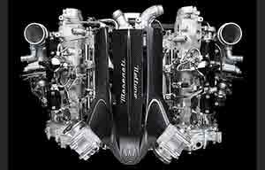 Maserati est écolo, il fera plus de puissance avec moins d'essence