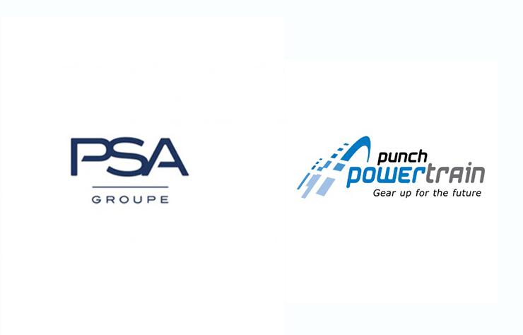 PSA avec Punch Powertrain