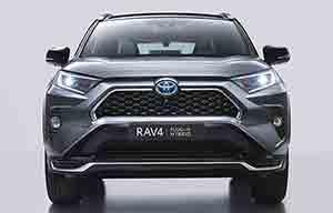 A 61500€, le Toyota RAV4 Hybrid Plug-in démarre haut