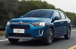 La Citroën C3L, autre marché, autres critères