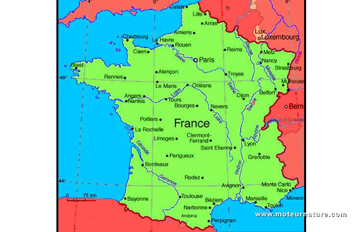 Interdiction de voyager en Europe