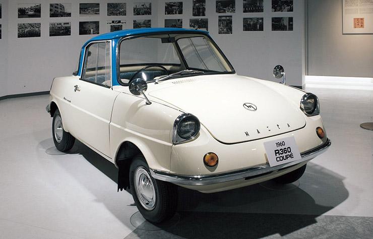 Mazda R360