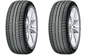 Les pneus polluent plus qu'un moteur diesel, faites le calcul*