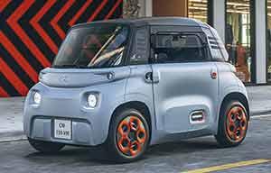 Citroën Ami, le symbole de la décroissance