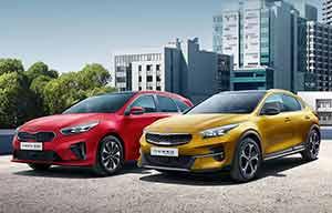 De nouvelles Kia hybrides rechargeables, et des Hyundai sportives