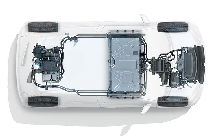 Renault Twingo Z.E. électrique