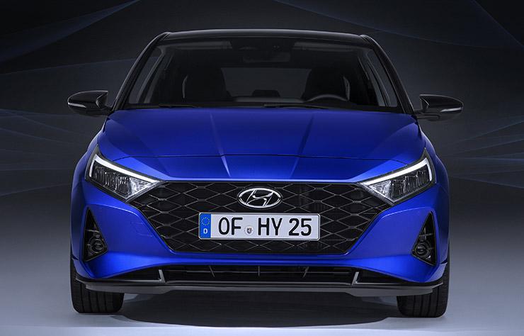 Hyundai-Kia solide numéro 4 en Europe