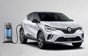 Renault va t-il faire décoller l'hybride rechargeable en France?