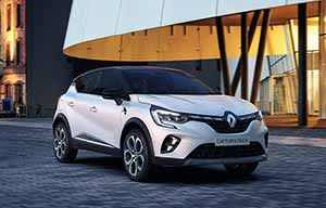 Renault Captur E-TECH, l'hybride rechargeable la moins chère du marché?