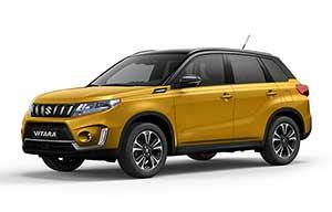 Suzuki dope son hybride: de 12 à 48Volts