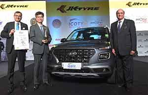La Hyundai Venue a battu la Renault Triber
