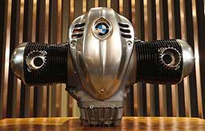 Big Boxer: quand BMW n'oublie pas les amateurs de mécanique