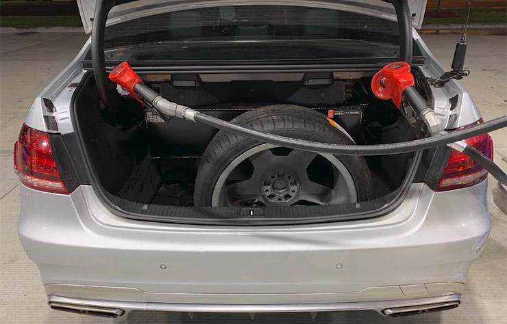Bentley Bentayga hybride