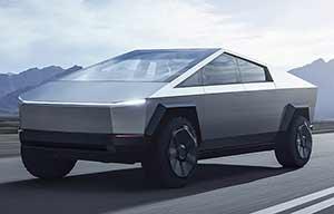 Tesla Cybertruck, la première vraie Tesla