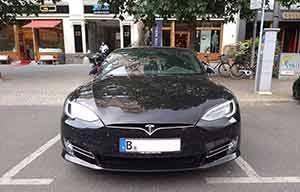 Elon Musk choisit Berlin pour l'usine européenne de Tesla