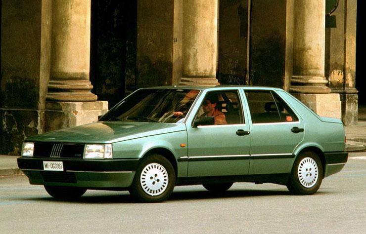 Fiat Croma de 1985