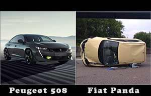 PSA pourra t-il contrôler Fiat Chrysler?