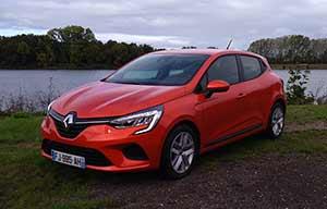 Renault Clio TCe 100, essai détaillé