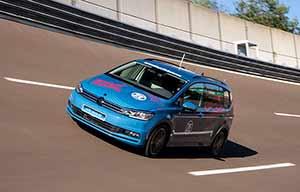 ZF parviendra t-il à imposer sa boite de vitesses pour électriques?