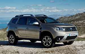 Downsizing Dacia Duster : un 3 cylindres en remplace un 4