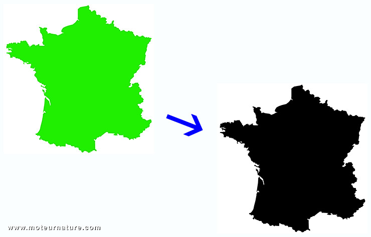 Transition éngergétique en France
