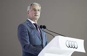 Scandale des diesels Volkswagen: Stadler sera jugé pour fraude