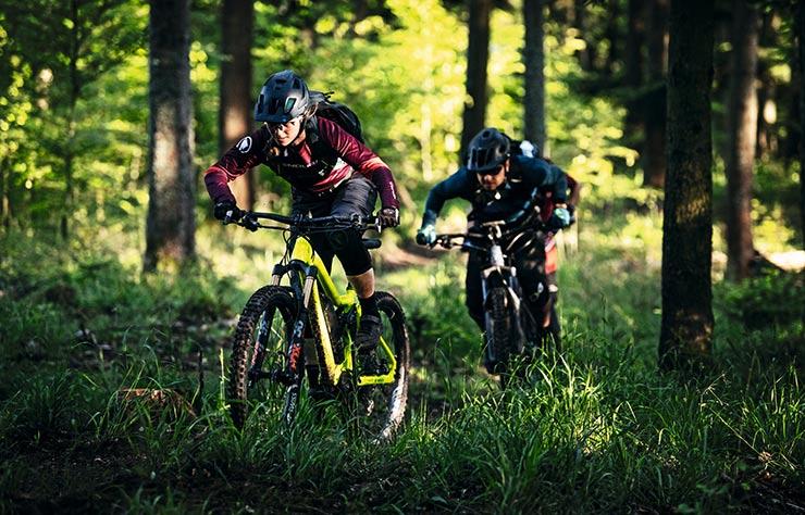 Vélo à assistance électrique Bosch Performance Line CX