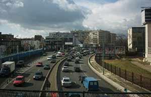 Pollution de l'air: la France fautive de n'avoir pas respecté le droit européen