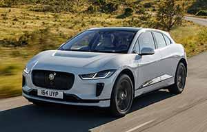 BMW et Jaguar dans l'électrique: qui se ressemble s'assemble