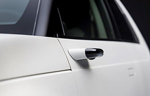 Honda confirme l'emploi de caméras comme rétroviseurs sur son électrique