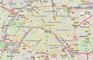 Périphérique: le plan de Paris pour accroître les inégalités