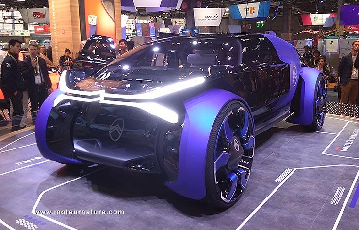 Concept électrique Citroen 19_19