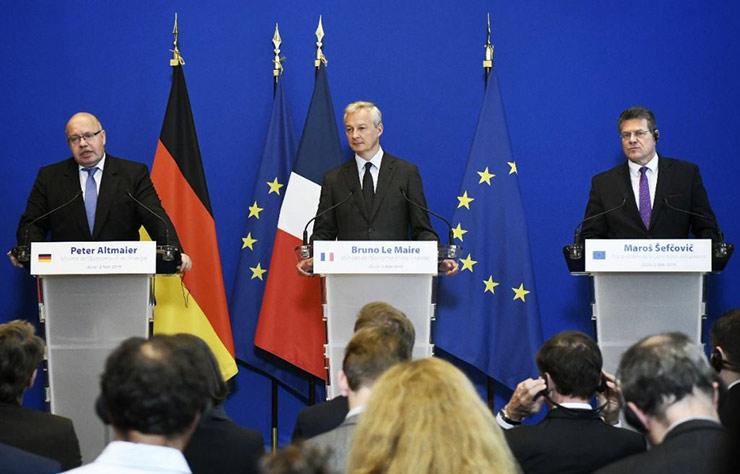 Alliance européenne pour la construction de batteries