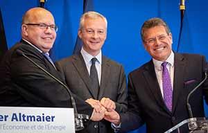 Airbus des batteries: l'Europe devra faire plus