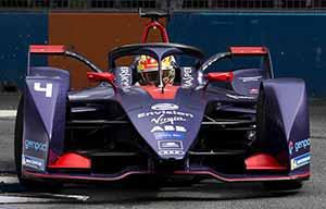 La FormuleE probablement pas l'avenir du sport auto