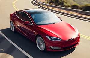 Tesla améliore sa ModelS et renforce son leadership