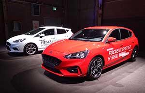Ford améliore son turbo par l'hybride