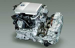 Electriques et hybrides: Toyota partage ses brevets