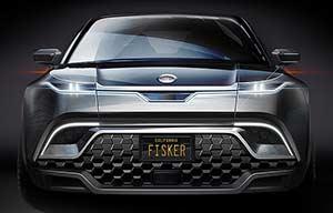 Comment Fisker entend battre Tesla et Polestar