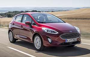 Ford se lance en grand dans l'hybride léger