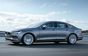 Volvo va baisser la qualité de ses voitures