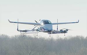 Boeing veut faire de la science fiction une réalité