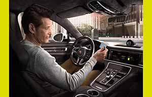 Recharge des électriques, Porsche aussi est très cher