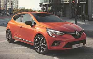 Les surprises de la nouvelle Renault Clio