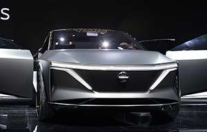 Concept IMs: Nissan va t-il enfin concurrencer Tesla?