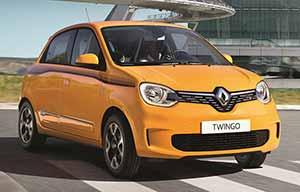 Renault Twingo, un nouveau moteur mais un seul