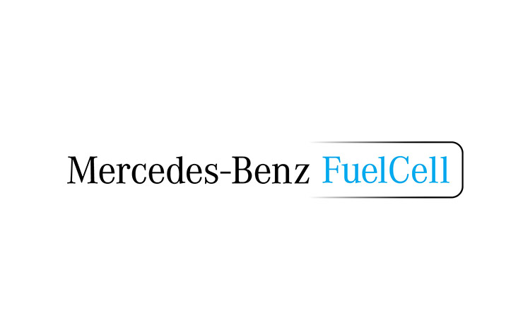 Logo Mercedes-Benz Fuel Cell