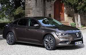 Comparatif: Renault Zoé contre Talisman